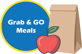 Food Service / Grab and Go Meal Service