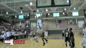 Sam Dekker High School Highlights