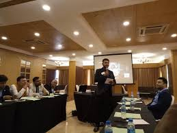 BNI Prosperity - Early morning Drill by Abhijit Shah -... | Facebook