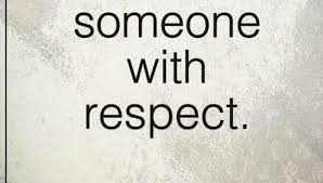 respect quotes home facebook