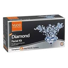 vlcc diamond kit for personal
