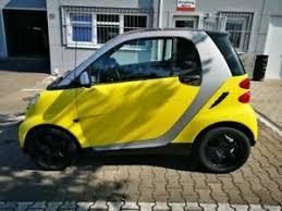 Auto Gelb Kleinwagen Gebraucht Kaufen Ebay Kleinanzeigen