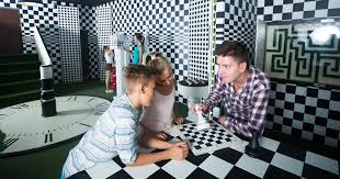 5 Reasons Children Love An Escape Room For Kids Mommy S Block Party