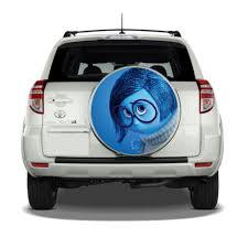 Sadness Inside Out Pixar Cartoon Full Color Car Decal Sticker Kc 615 Frst Ebay Car Decals Stickers Car Decals Car