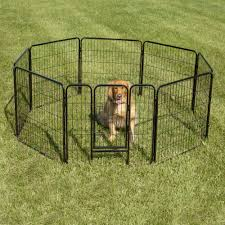 Heavy Duty Pet Fence Camping World