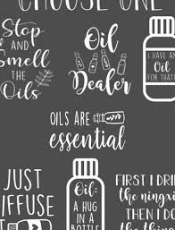 Essential Oil Window Decal Young Living Window Decal Doterra Window Decal Oil Window Vinyl Essential Oil Vinyl D In 2020 Window Vinyl Vinyl Decals Chalkboard Quote Art