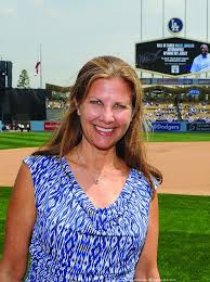 Former Orioles exec Janet Marie Smith named a Champion of sports business -  Baltimore Business Journal