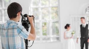 beginner wedding photographers