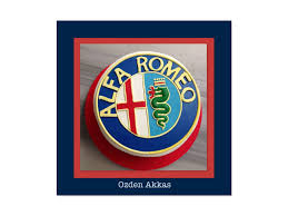Alfa Romeo Cake With Images Chicago Cubs Logo Novelty Cakes