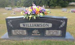 """Blanche Pauline """"Polly"""" Lewis Williamson (1937-2018) - Find A ..."""