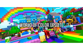 all about minecraft 1 12 world of