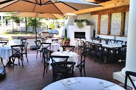 ultimate guide to birmingham patio dining