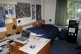 boys dorm room college apartment decor
