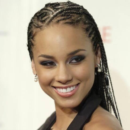 Alicia album 2020