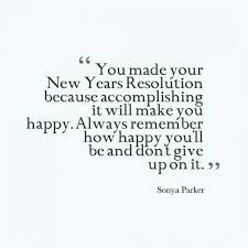 new being happy quotes sayings feb