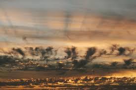 غيوم خلفية سماء غروب الشمس Hd الشفق عريضة عالية الوضوح