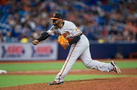 Phillies trade rumor: Team linked to Orioles reliever Mychal Givens