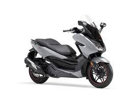 Fotos de Honda Forza 350 2021: más cilindrada y motor VTEC ...