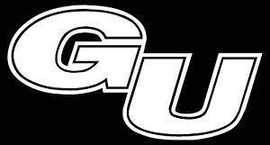 Gonzaga Bulldogs Logo Car Decal Vinyl Sticker White 3 Sizes Ebay
