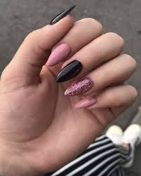 The 10 Best Winter Nail Decorations 2019 With Images Paznokcie