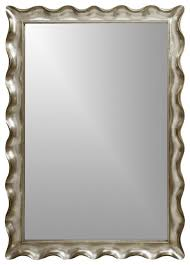 transitions pie crust leaner mirror