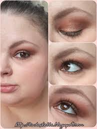 lulu s life bronze dess makeup tutorial
