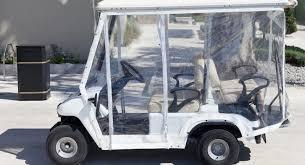 best golf cart covers reviews