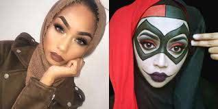 7 hijabi makeup artists you need to be