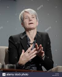 Jill Smith, chairman and chief executive officer of DigitalGlobe Stock  Photo - Alamy