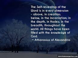 quotes about god revealing things top god revealing things