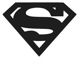Superman Logo Vinyl Decal Sticker Car Window Laptop Ipod Etsy
