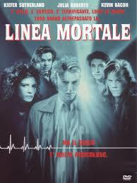 Linea mortale: Amazon.it: Kiefer Sutherland, Julia Roberts, Kevin ...