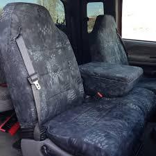 custom dodge seat covers dodge ram