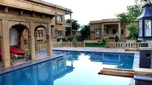 The Best Hotels To Stay At In Jaisalmer, India