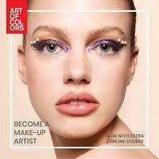 open day makeup artist course