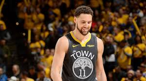 Warriors Re-Sign Guard Klay Thompson   Golden State Warriors