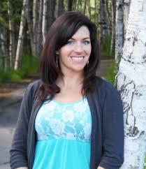 Sharing Hope in Alaska: Volunteer Spotlight on Wendy Parker - Stonecroft