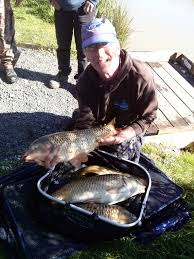 Martin Turner Wins Two Matches - North Devon Angling News - The latest up  to date information