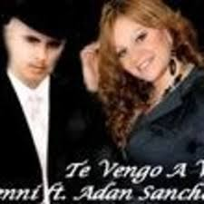 Te Vengo a Ver Ft. Adan Sanchez by Jenni Rivera Official Myspace ...