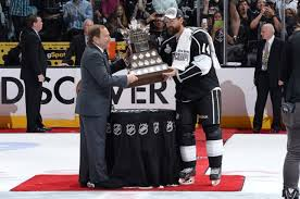 Justin Williams wins the Conn Smythe and third Stanley Cup ...