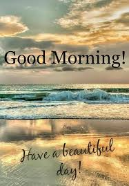 beautiful morning beach quote pictures photos and images for