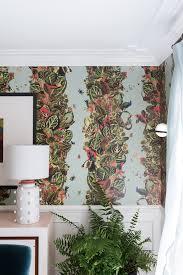 designer wallpaper milton king goes