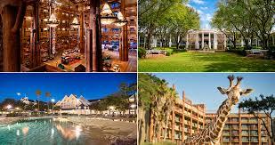 quiz which disney hotel fits your