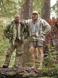 """Dual Survival"""". Dave Canterbury and Cody Lundin. I love these guys. One of  the best survival shows ever!!   Outdoor survival gear, Urban survival,  Survival"""