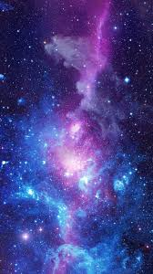 purple galaxy iphone wallpapers top