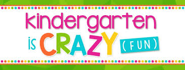 Kindergarten is Crazy FUN | Designs By Kassie