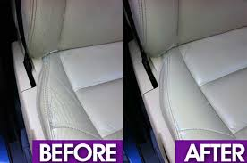 cardiff car leather seat repair specialists