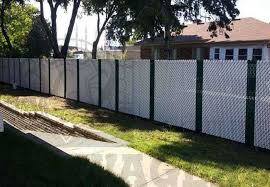 Enclosures Chainlink Slats Garden Fencing Gates Stains All4fencing
