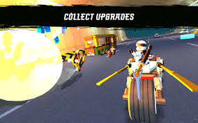 LEGO® NINJAGO®: Ride Ninja 20.5.430 Download Android APK