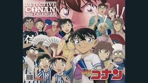 détective Conan opening 2 - YouTube
